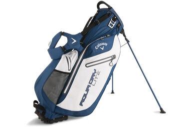 Callaway Golf Aqua Dry Lite Stand Bag 2016