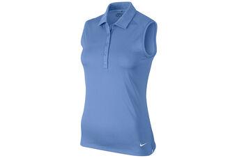 Nike Golf Victory Solid Ladies Polo Shirt