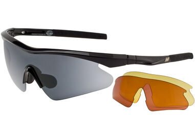 Dirty Dog Alternator Golf Lens Sunglasses