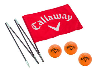 Callaway Golf Backyard Driving Range