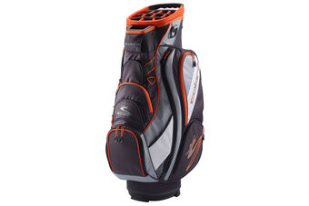 Cobra Golf King Tech F6 Cart Bag