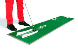 Ian Poulter CS2 Putting Mat