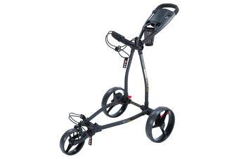 BIG MAX Blade Plus 3 Wheel Push Trolley