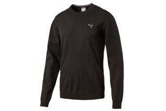 PUMA Golf Crew Neck Sweater