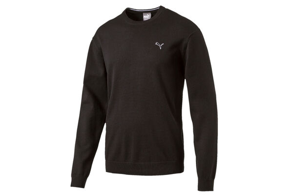 PUMA Golf Crew Neck Sweater