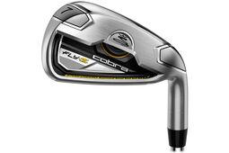 Cobra Golf Fly-Z Steel Irons Black