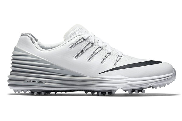 Nike Golf Ladies Lunar Control 4 Shoes