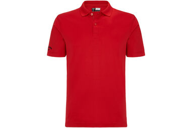 Callaway Golf Classic Chev Solid Poloshirt