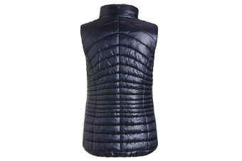 Golfino Gilet Quilted Micro W6