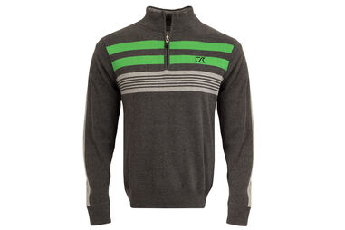 Cutter & Buck Newport Lined-Sweatshirt