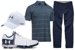 Jordan Spieth Masters Friday Outfit 17