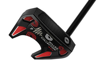 Odyssey Milled RSX Collection #7 Putter