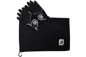 Footjoy RainGrip Bonus Pack