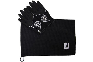 Pack bonus Footjoy RainGrip