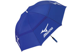 Mizuno Golf Twin Canopy Umbrella