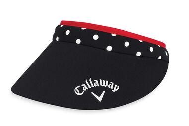 Callaway Golf Ladies Metal Clip Visor