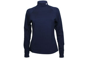 Palm Grove Roll Neck Ladies Base Layer