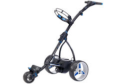 Motocaddy S3 Pro 36 Hole Lithium 2016 Electric Trolley