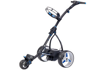 Motocaddy S3 Pro 18 Hole Lithium 2016 Electric Trolley