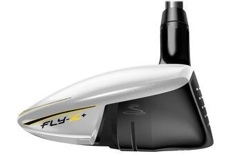 Cobra FlyZ Plus Grp Wht FW 3-4