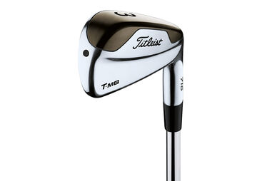 Titleist 716 T-MB Steel Utility Iron