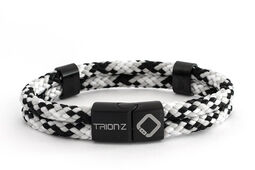 Trion:Z Zen Duo-Loop Bracelet
