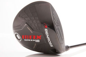 Benross Max Speed 10 Adj 1