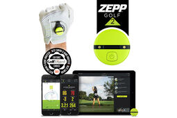 Zepp 2 Sensor Swing Analyser
