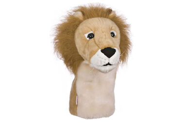 Daphnes Headcover Lion