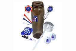 PGA Tour Drinks Bottle Gift Set