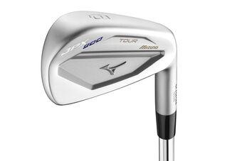 Mizuno Golf JPX900 Tour Irons Steel 4-PW