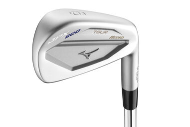 Mizuno Golf JPX900 Tour Irons Steel 4-PW