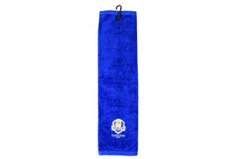 Ryder Cup 2016 Tri-Fold Towel