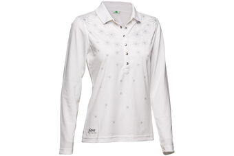 Daily Sports Betty Ladies Polo Shirt