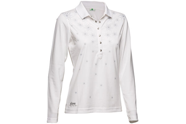 Daily Sports Polo Betty W6