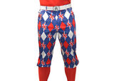 Culotte de golf Royal & Awesome Trew Brit