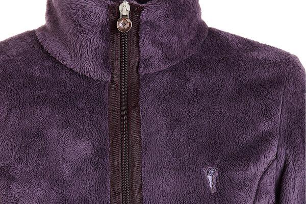 Golfino Jacket Fluffy FleeceW6