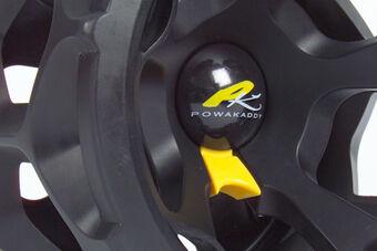 PowaKaddy Winter Wheels Pair