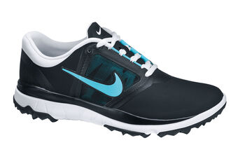 Nike Golf FI Impact Ladies Spikeless Shoes