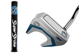 Odyssey White Hot RX 7 Putter with SuperStroke