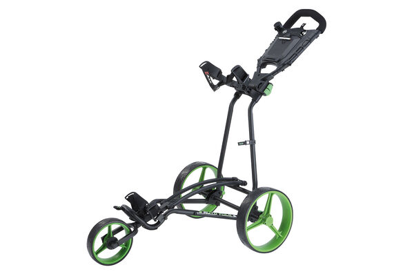 Big Max Autofold Plus Cart