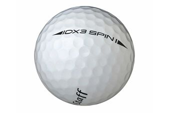 Wilson Staff DX3 Spin Ball 12