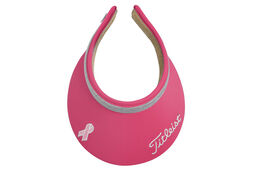 Titleist Pink Ribbon Ladies Visor