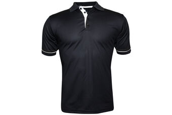 Palm Grove Plain Polo Shirt