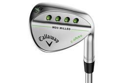 Wedge Callaway Golf MD 3 Milled Chrome