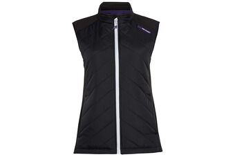Benross XTEX Thermo-Fill Ladies Body Warmer