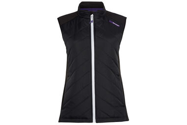 Gilet thermique Benross XTEX Thermo-Fill pour femmes