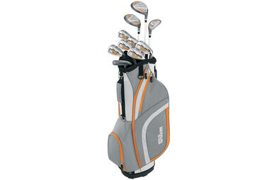 Wilson Ladies Reflex HS Package Set