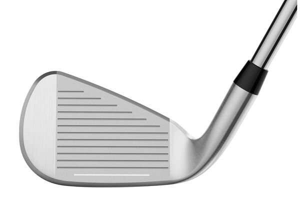 Cobra FlyZ Steel White 5-PW