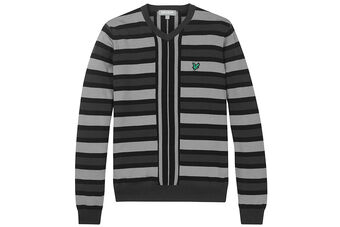 Lyle & Scott Stripe Sweater